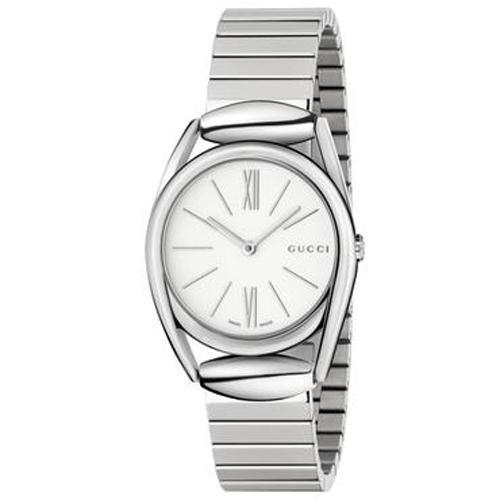 Gucci Horsebit Ya140505 Women's Watch