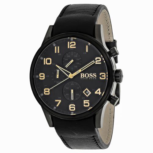 Hugo Boss Aeroliner 1513274 Men's Watch