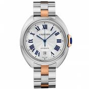 Men's CLE DE CARTIER W2CL0002