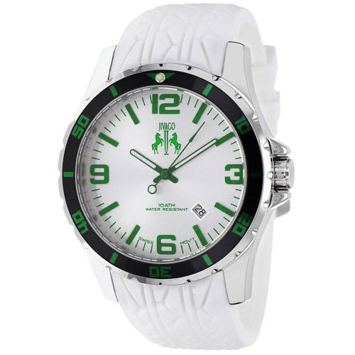 Jivago Ultimate White Men's Watch JV0116