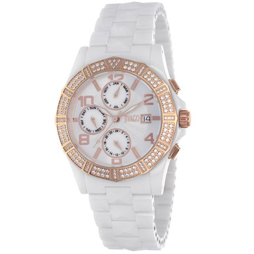 Jivago Prexy Jv0420 Women's Watch