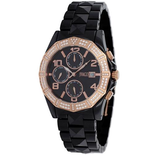 Jivago Prexy Jv0421 Women's Watch