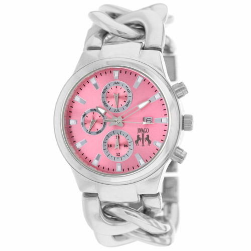 Jivago Lev Jv1225 Women's Watch