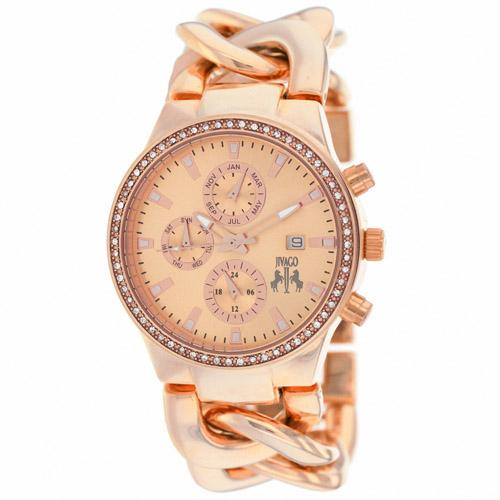 Jivago Lev Jv1227 Women's Watch