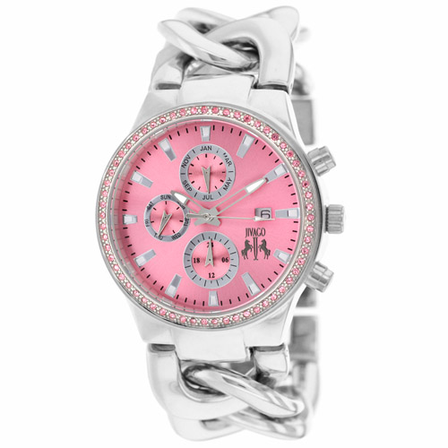 Jivago Lev Jv1228 Women's Watch