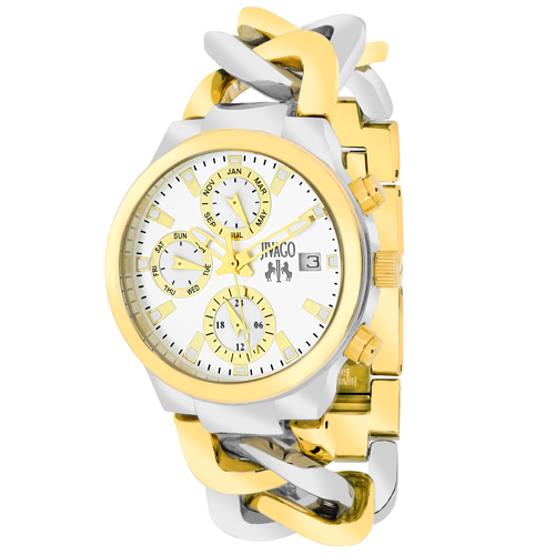 Jivago Levley Jv1241 Women's Watch
