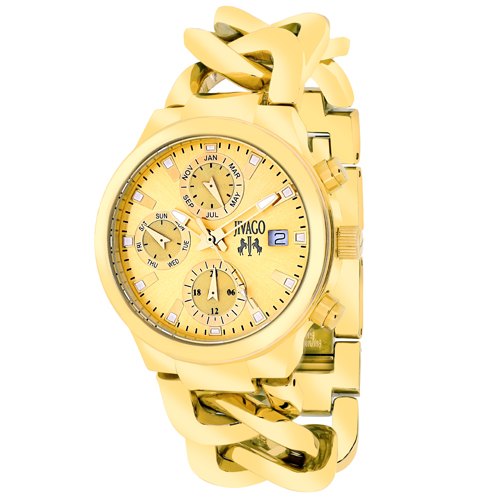 Jivago Levley Jv1242 Women's Watch