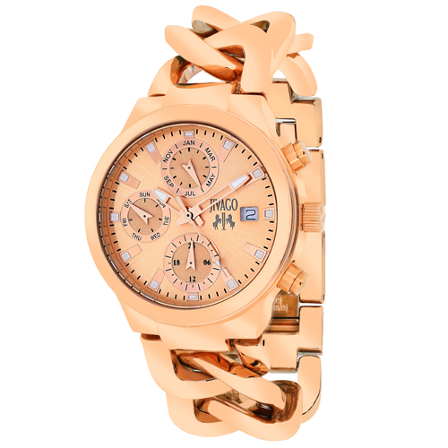 Jivago Levley Jv1244 Women's Watch