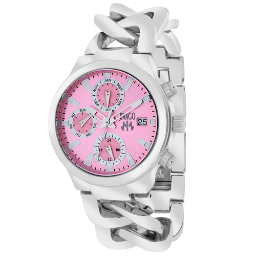 Jivago Levley Jv1245 Women's Watch