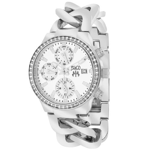 Jivago Levley Jv1246 Women's Watch