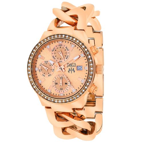 Jivago Levley Jv1247 Women's Watch