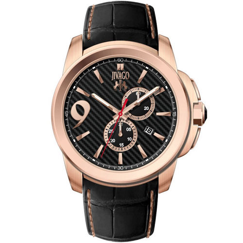 Jivago Gliese Jv1510 Men's Watch