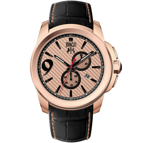 Jivago Gliese Jv1515 Men's Watch