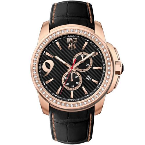 Jivago Gliese Jv1530 Men's Watch