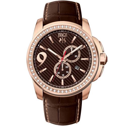 Jivago Gliese Jv1531 Men's Watch