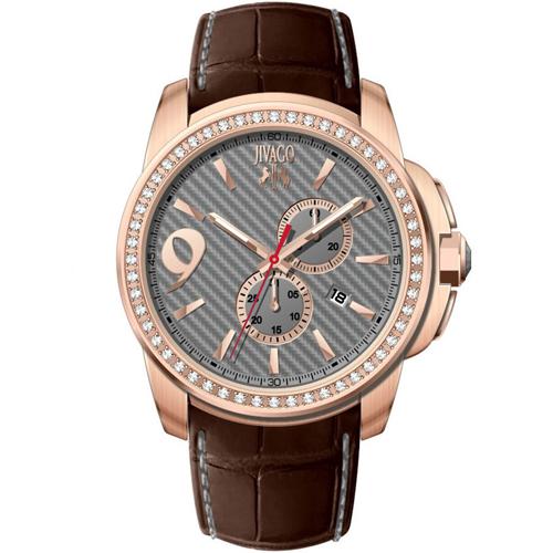 Jivago Gliese Jv1532 Men's Watch