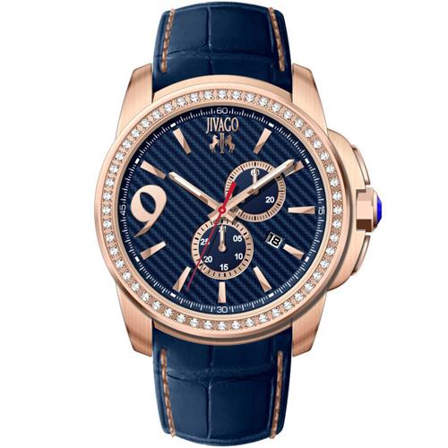 Jivago Gliese Jv1533 Men's Watch
