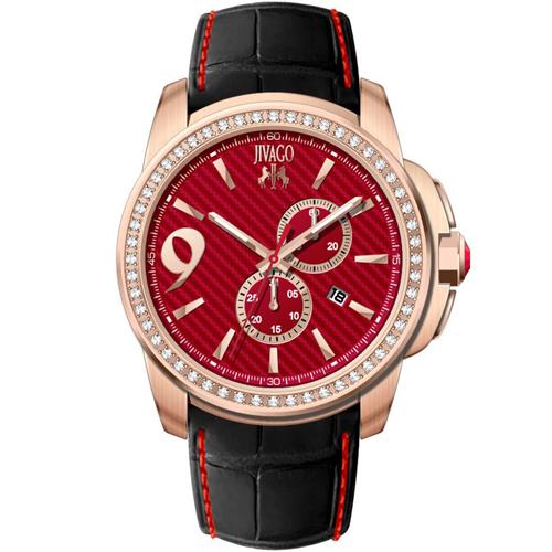 Jivago Gliese Jv1534 Men's Watch