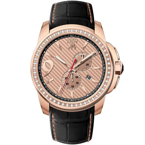 Jivago Gliese Jv1535 Men's Watch