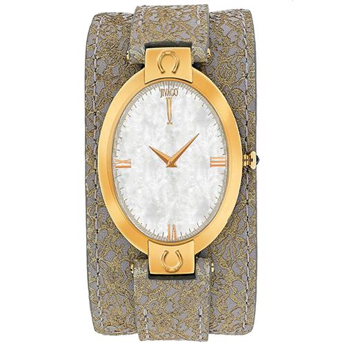Jivago Good Luck Jv1836 Women's Watch