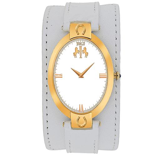 Jivago Good Luck Jv1837 Women's Watch