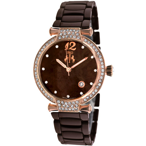 Jivago Bijoux Jv2212 Women's Watch