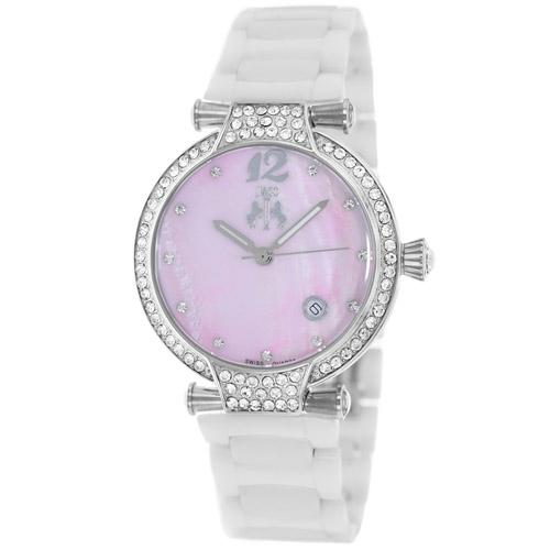 Jivago Bijoux Jv2214 Women's Watch