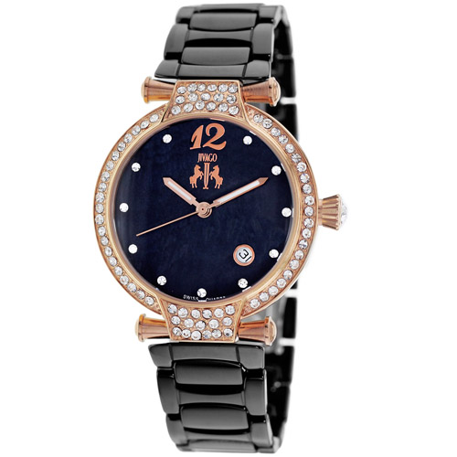 Jivago Bijoux Jv2215 Women's Watch