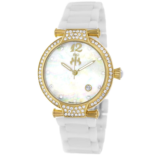 Jivago Bijoux Jv2217 Women's Watch