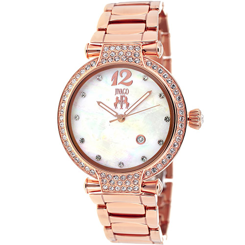 Jivago Bijoux Jv2218 Women's Watch