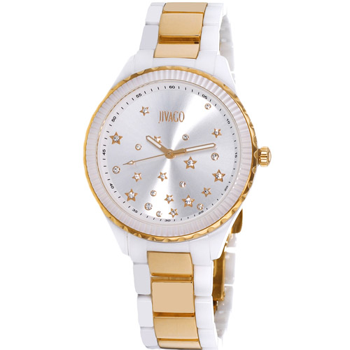 Jivago Sky Jv2416 Women's Watch