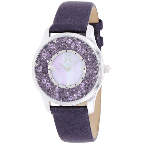 Jivago Brillance Jv3412 Women's Watch