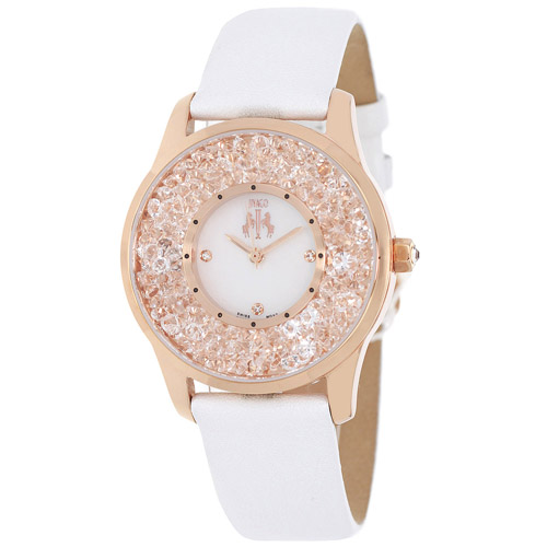 Jivago Brillance Jv3413 Women's Watch