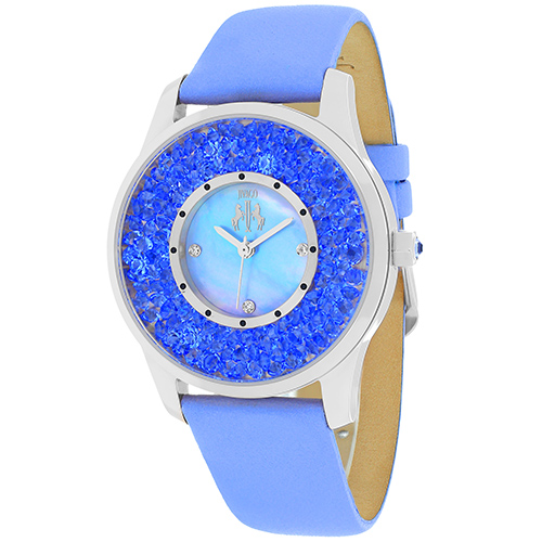 Jivago Brillance Jv3417 Women's Watch