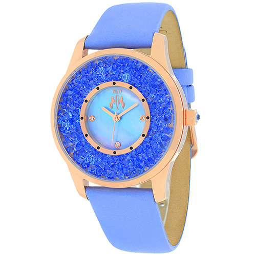 Jivago Brillance Jv3418 Women's Watch
