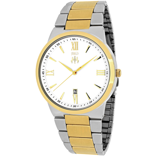Jivago Clarity Jv3512 Men's Watch