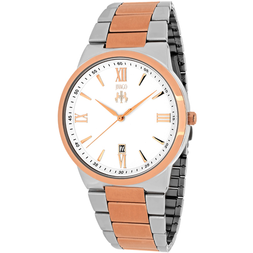 Jivago Clarity Jv3514 Men's Watch