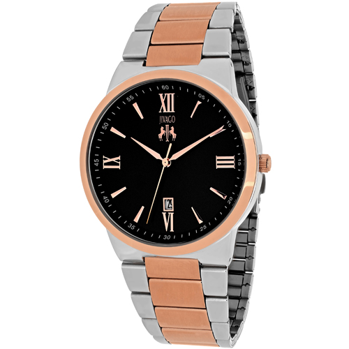 Jivago Clarity Jv3515 Men's Watch