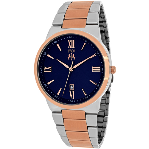 Jivago Clarity Jv3516 Men's Watch