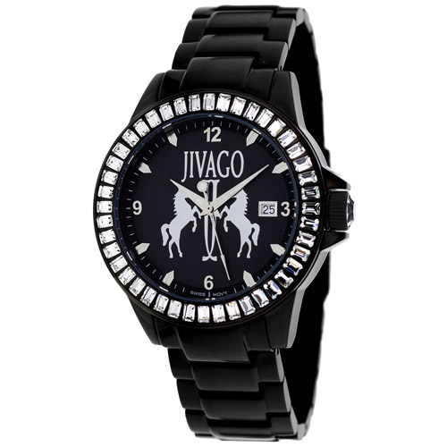 Jivago Folie Jv4210 Women's Watch