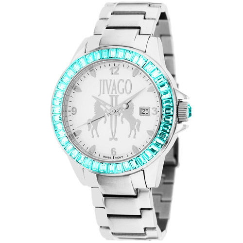 Jivago Folie Jv4219 Women's Watch