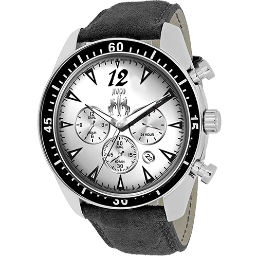 Jivago Timeless Jv4510 Men's Watch