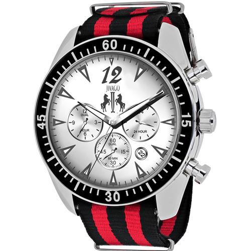 Jivago Timeless Jv4510Nr Men's Watch