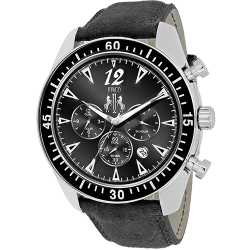 Jivago Timeless Jv4511 Men's Watch