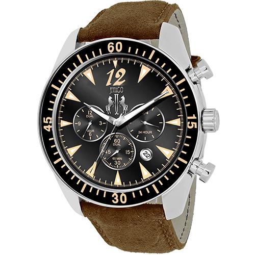 Jivago Timeless Jv4513 Men's Watch