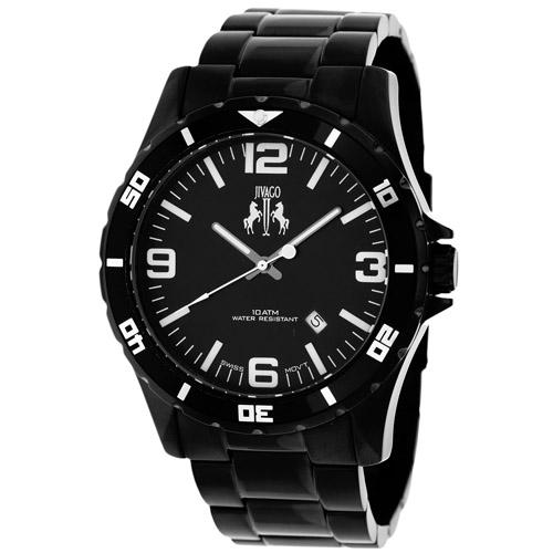 Jivago Ultimate Jv6110 Men's Watch