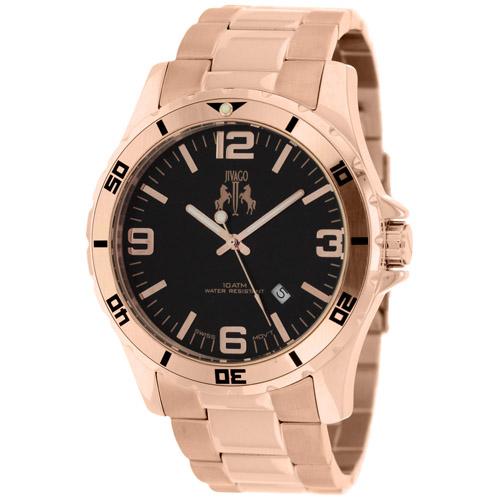 Jivago Ultimate Jv6112 Men's Watch