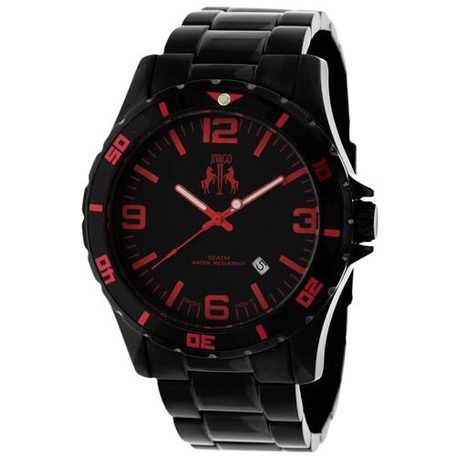 Jivago Ultimate Jv6115 Men's Watch