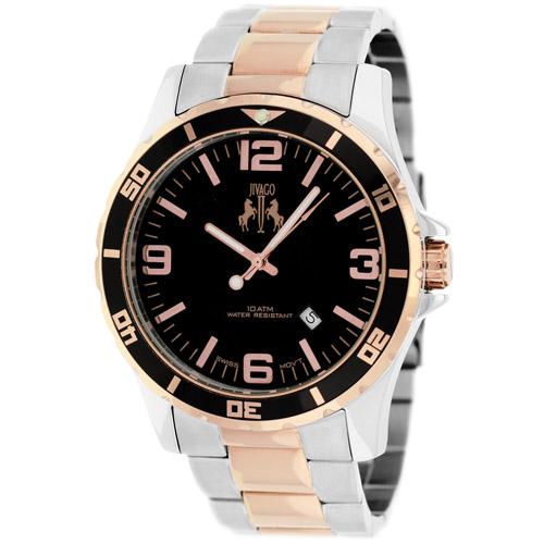 Jivago Ultimate Jv6118 Men's Watch