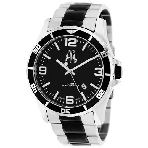 Jivago Ultimate Jv6119 Men's Watch